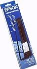 EPSON páska čer. LQ-1000/1050+/1010/1070/1170