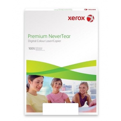 Xerox Papír Standard Never Tear - PNT 340m 660x364 (478g/250 listů, iGen 364x660)