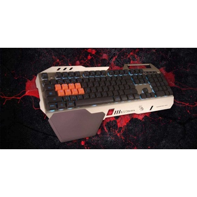 A4tech Bloody B2418 herní klávesnice, USB, CZ