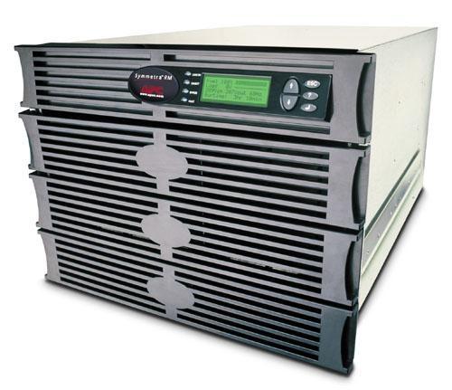 APC Symmetra RM 2kVA Scalable to 6kVA N+1 220-240V