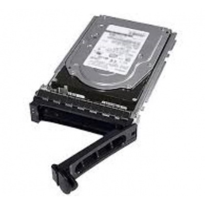 DELL 600GB 10K RPM SAS 12Gbps 512n 2.5in Hot-plug Hard Drive CK