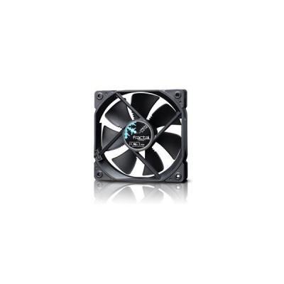 FRACTAL DESIGN ventilátor 120mm Dynamic GP-12 černý