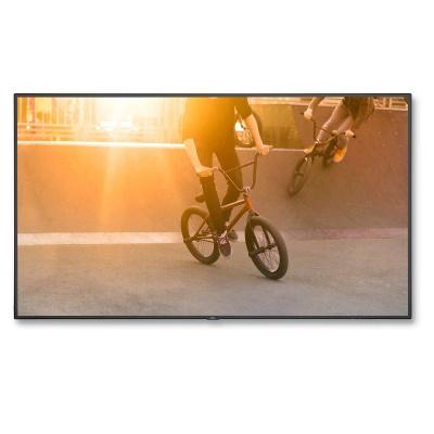 """NEC LFD 65"""" P654Q LCD VA LED,3840x2160,700cd,4000:1,24/7,2x DP, 3x HDMI,microSD, USB 2, USB-B,  audio 2x10W, MediaPlayer"""