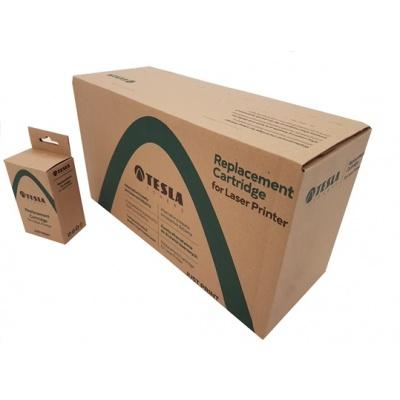 TESLA alternativní inkoustová kazeta HP  C4907AE/no.940 XL/cyan/20,5ml