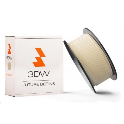 3DW ARMOR - HiPS filament, průměr 1,75mm, 1kg, natural