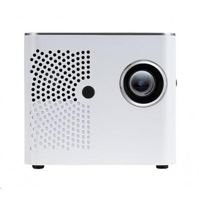 ACER Projektor C200 LED, WVGA 854x480, 2000:1, 200Lm, HDMI(MHL), životnost lampy - 20 000 hod