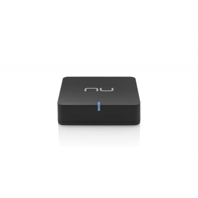 Optoma NuForce BTR-100 Bluetooth Hub receiver (Digital to Analog converter)