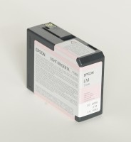 EPSON ink bar Stylus Pro 3800 - light magenta (80ml)