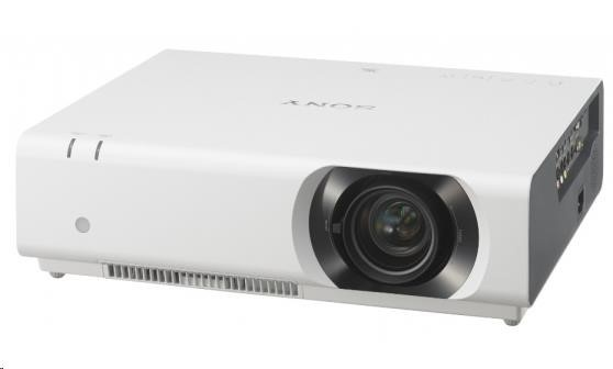SONY projektor VPL-CH350, WUXGA (1920x1200), 4000Lumen, 2500:1, Throw Ratio: 1.5:1-2.2:1