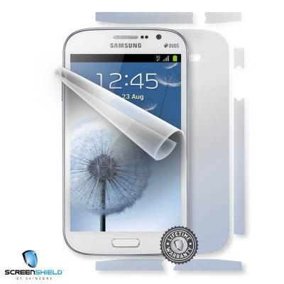 ScreenShield fólie na celé tělo pro Samsung Galaxy Grand Duos (i9082)