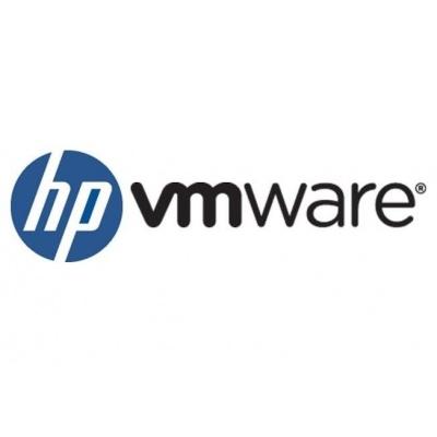 VMware vSphere Enterprise Plus 1 Processor 5yr E-LTU/Promo