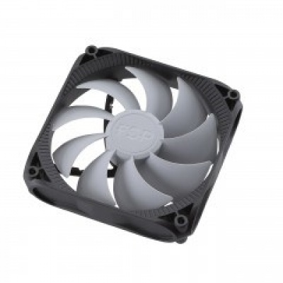 Fortron Ventilátor CF14F11 - 140mm, FDB, blue LED