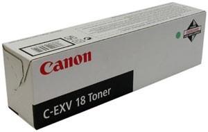 Canon Toner C-EXV 18 (IR1018/1020/1022/1024 series)