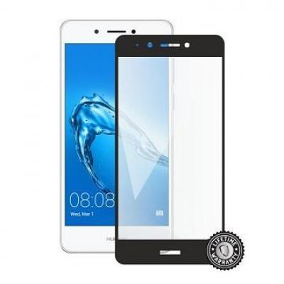 ScreenShield ochrana displeje Tempered Glass pro HUAWEI Nova Smart DIG-l21, černá