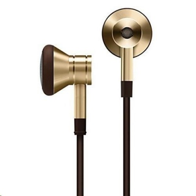 1MORE Piston Earphone Earbud Gold