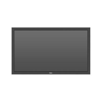 "NEC LFD 40"" MuSy P404 SST Multitouch S-PVA,1920x1080,8ms,4000:1,700cd,VGA,DVI-D,DP,HDMI,2x10W repro 24/7"