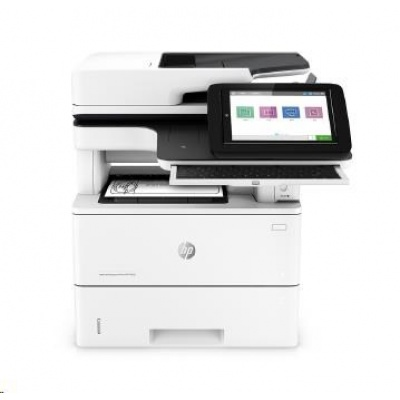 HP LaserJet Enterprise MFP M528f (43 ppm, A4, USB/Ethernet, PRINT/SCAN/COPY, FAX, Duplex)