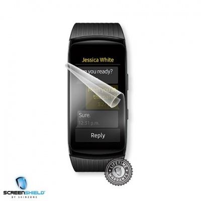 Screenshield fólie na displej pro SAMSUNG R365 Gear Fit2 Pro