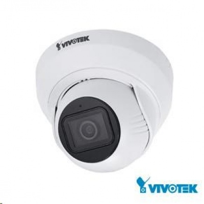Vivotek IT9389-HF3, 5Mpix, až 30sn/s, H.265, 3.6mm (76°), DI/DO, PoE, Smart IR, MicroSDXC, IP66