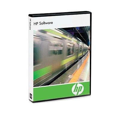 HP SW Insight Control + 1yr 24x7 Support ProLiant ML/DL/BL-bundle FIO Electr License