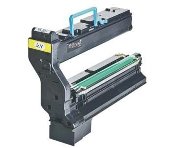 Minolta Toner Cartridge žlutá (6K) do MC5440/5450 (6k)