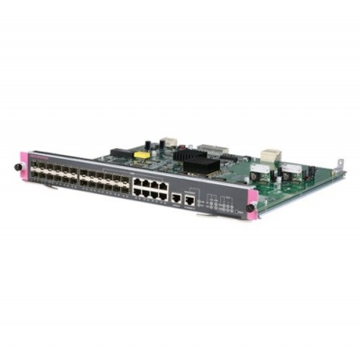 HP A7503 Fabric Module with 24 GbE Ports