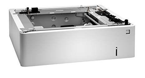 HP 550 sheet Heavy Media Tray - zásobník medií pro HP Color LaserJet M552/M553