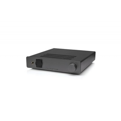 Optoma NuForce HA200 black, High-end Headphone amplifier