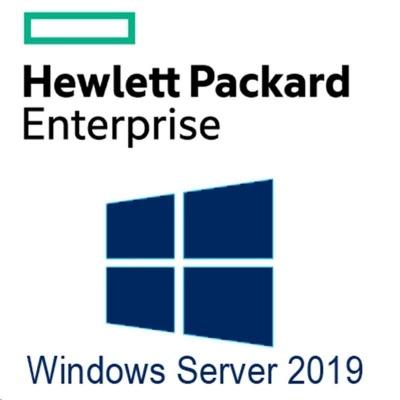 HPE Microsoft Windows Server 2019 Remote Desktop Services 5 User CAL