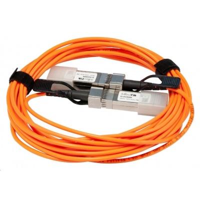 MikroTik SFP/SFP+ direct attach Active Optics cable, 5m (S+AO0005)