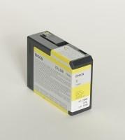 EPSON ink bar Stylus Pro 3800/3880 - yellow (80ml)