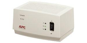 APC Line-R 600VA Automatic Voltage Regulator
