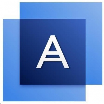 ACN BKP 12.5AdvancedWorkstation LIC – VER UPG incl. AAS ESD