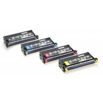 EPSON Toner bar AcuLaser C3800N / DN / DTN - Magenta (9.000 stran)