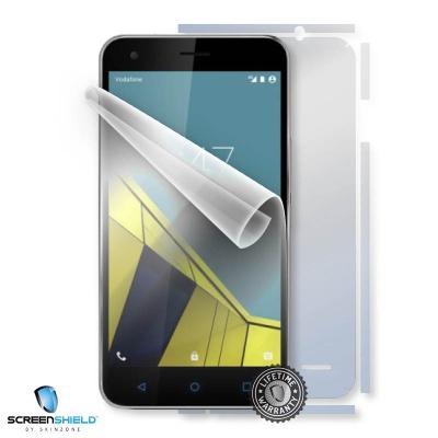 ScreenShield fólie na celé tělo pro Vodafone Smart Ultra 6