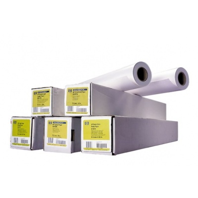HP Universal Bond Paper-914 mm x 175 m (36 in x 574 ft),  4 mil,  80 g/m2, Q8751A