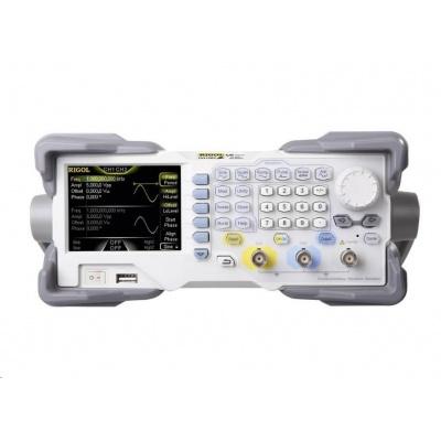 CONRAD Arbitrární generátor funkcí Rigol DG1022Z, 2 kanály, 30 MHz