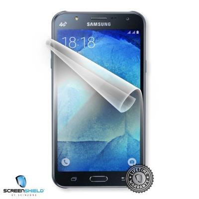ScreenShield fólie na displej pro Samsung Galaxy J5 (SM-J500)