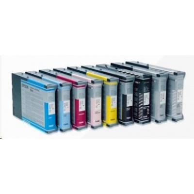 EPSON ink čer Stylus Pro 4800/4880 - photo (110ml)