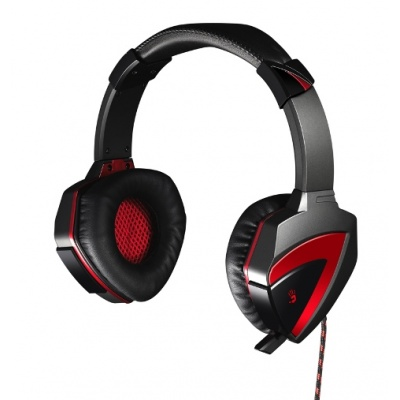 A4tech Bloody G501 herní sluchátka 7.1., USB