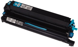 Minolta Vývojnice + azurový toner do MC 7300