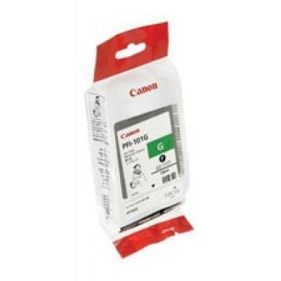 Canon Zásobník inkoustu PFI-101, Green (PG)