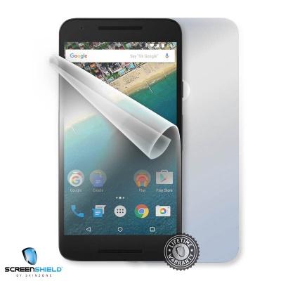 Screenshield fólie na celé tělo pro LG H791 Nexus 5X