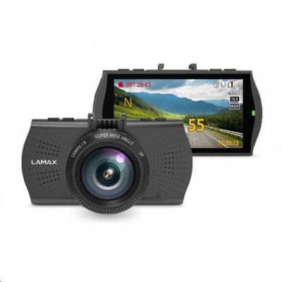 LAMAX DRIVE C9 - kamera do auta 1a8f3f2c2b0