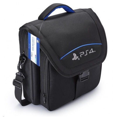 BigBen pouzdro pro Playstation 4 a Playstation 4 Pro