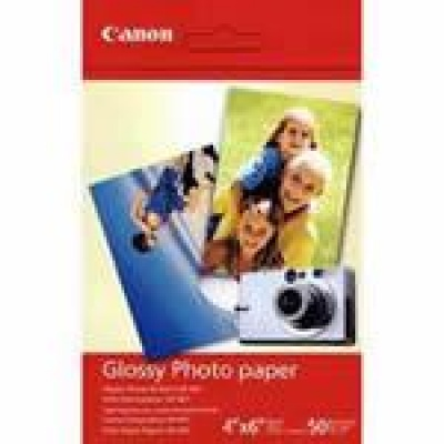 Canon PAPÍR BJ MEDIA GP-501 A4 100 SHEETS